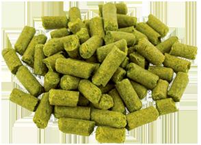 hop-pellets